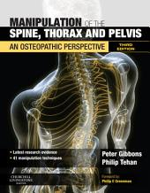 Manipulation of the Spine, Thorax and Pelvis: An Osteopathic Perspective, Edition 3