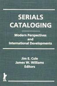 Serials Cataloging PDF