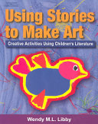 Using Stories To Make Art Book PDF