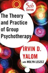 Theory and Practice of Group Psychotherapy PDF