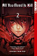 All You Need Is Kill Manga 02 PDF