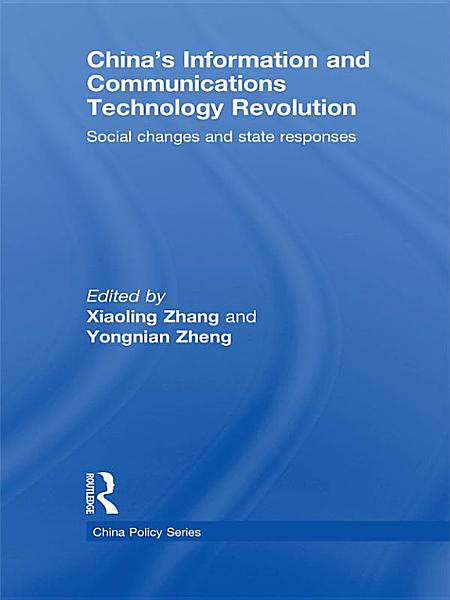 China s Information and Communications Technology Revolution