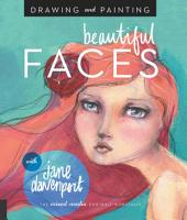 Drawing and Painting Beautiful Faces PDF