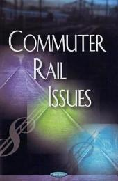 Commuter Rail Issues