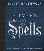 Silver s Spells PDF