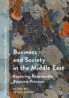 Business and Society in the Middle East PDF