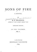 Sons of Fire PDF