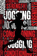 Womens Jogging Strength and Conditioning Log