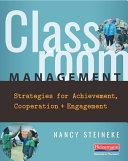 Classroom Management Book PDF