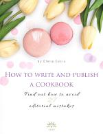 How to Write and Publish a Cookbook