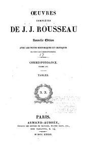 Œuvres complètes: Volume17