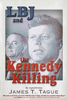 LBJ and the Kennedy Killing Book