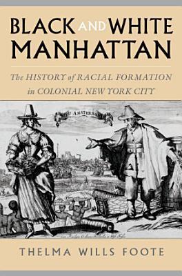 Black and White Manhattan PDF