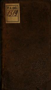 Les poésies de M. François de Malherbe