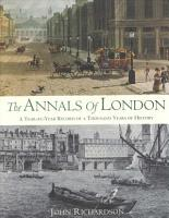 The Annals of London PDF