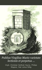 Aeneidis libri 7-12 et index notarum quibus aucta est noua edito. 1833