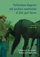 Performance diagnosis and purchase examination of elite sport horses PDF