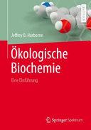 kologische Biochemie PDF