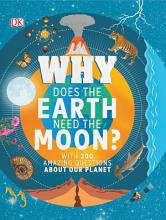 Why Does the Earth Need the Moon  PDF