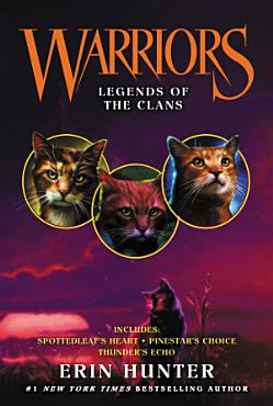 Warriors  Legends of the Clans PDF