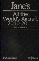 Jane s All the World s Aircraft 2010   2011 PDF