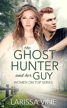 The Ghost Hunter and Her Guy PDF