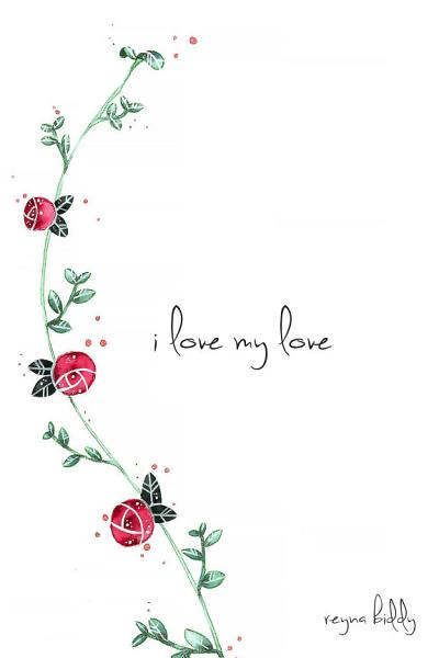 Download I Love My Love Book