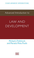 Advanced Introduction to Law and Development PDF