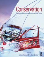Conservation PDF
