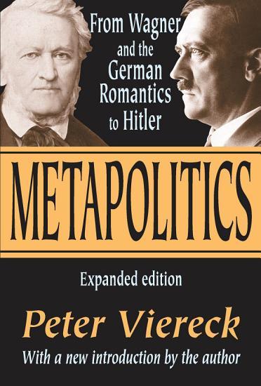 Metapolitics PDF