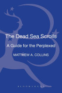 T&T Clark Introduction to the Dead Sea Scrolls