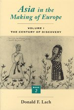 Asia in the Making of Europe  Volume I PDF