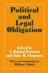 Political And Legal Obligation: Page 769