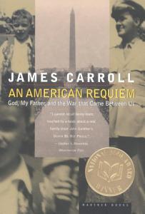 An American Requiem Book