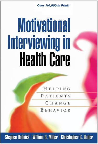 Motivational Interviewing in Health Care PDF