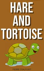 HARE AND TORTOISE/RABBIT AND THE TORTOISE