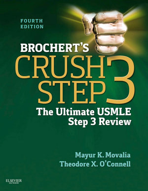 Brochert s Crush Step 3 E Book PDF