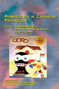 Perspectives in Caribbean Psychology PDF