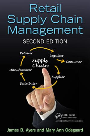 Retail Supply Chain Management  Second Edition PDF