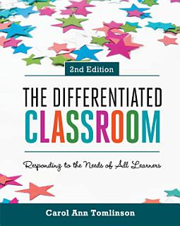 The Differentiated Classroom Book