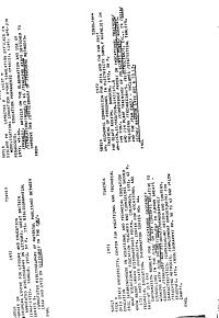 International Labour Documentation PDF
