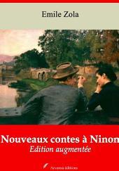 Nouveaux contes à Ninon: Nouvelle édition augmentée