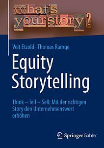 Equity Storytelling PDF