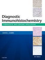 Diagnostic Immunohistochemistry E-Book