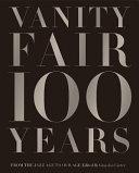 Vanity Fair 100 Years Book