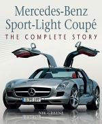 Mercedes-Benz Sport-Light Coupe