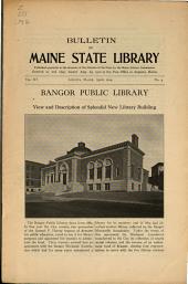 Bulletin: Volume 3