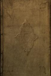 Tristium, ofte De truer-dichten van Publ. Ovidius Nazo, verdeeld in vijf boeken ...