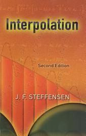 Interpolation: Second Edition