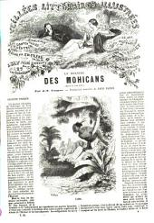 Le dernier des Mohicans: (récit de l'an 1757)